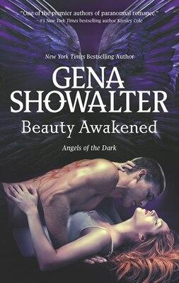Book Beauty Awakened by Gena Showalter