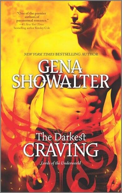 The Darkest Craving by Gena Showalter