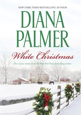 Book White Christmas: Woman Hater\The Humbug Man by Diana Palmer