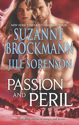 Book Passion and Peril: Scenes of Passion\Scenes of Peril by Suzanne Brockmann