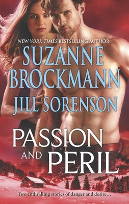 Book Passion and Peril: Scenes of Passion\Scenes of Peril by Suzanne Brockmann