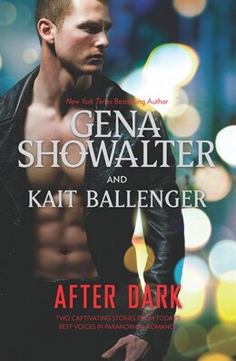 Book After Dark: The Darkest Angel\Shadow Hunter by Gena Showalter