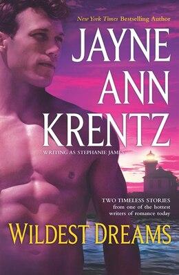 Book Wildest Dreams: Velvet Touch\Renaissance Man by Jayne Ann Krentz