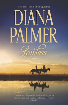 Book Lawless by Diana Palmer