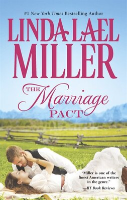 Book The Marriage Pact by Linda Lael Miller