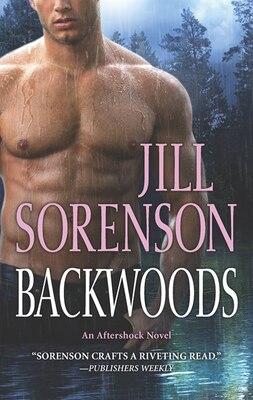 Book Backwoods by Jill Sorenson