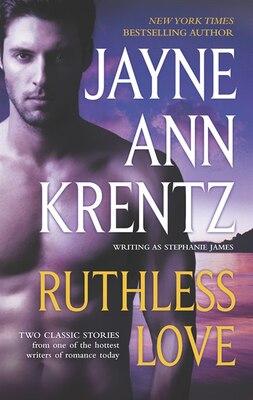 Book Ruthless Love: Corporate Affair\Lover in Pursuit by Jayne Ann Krentz