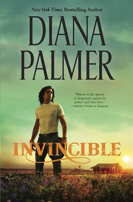 Book Invincible by Diana Palmer