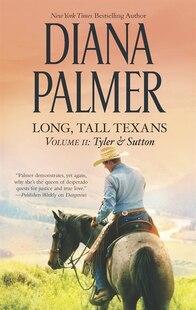 Long, Tall Texans Vol II: Tyler & Sutton: Sutton's Way