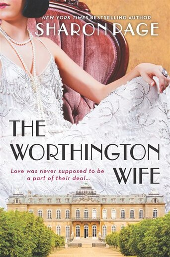 The Worthington Wife by Sharon Page