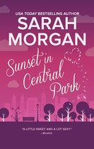 Book Sunset In Central Park by Sarah Morgan