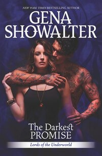 The Darkest Promise: A Paranormal Romance Novel