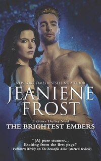 The Brightest Embers: A Paranormal Romance Novel