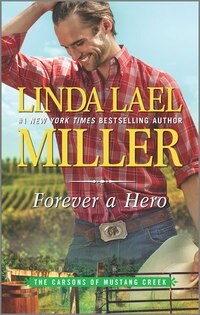 Forever A Hero: A Western Romance Novel