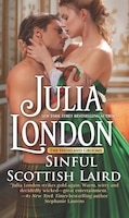 Sinful Scottish Laird: A Historical Romance Novel