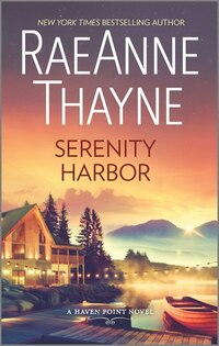 Serenity Harbor: A Heartwarming Small Town Romance