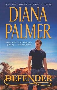 Defender: A Western Romance Novel