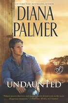 Undaunted: A Western Romance Novel