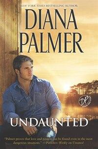 Undaunted: A Western Romance Novel