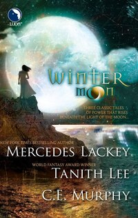 Winter Moon: Moontide\The Heart of the Moon\Banshee Cries