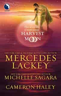Harvest Moon: An Anthology by Mercedes Lackey