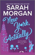 Book New York, Actually: A Romance Novel by Sarah Morgan