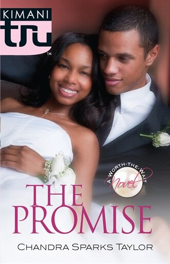 The Promise by Chandra Sparks Taylor