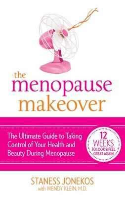 Book The Menopause Makeover: The Ultimate Guide to Taking Control of Your Health and Beauty During… by Staness Jonekos