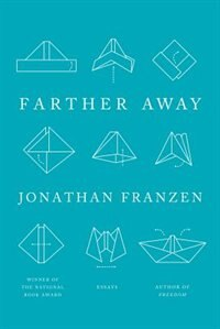 Book FARTHER AWAY by Jonathan Franzen
