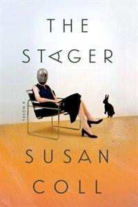 The Stager: A Novel de Susan Coll
