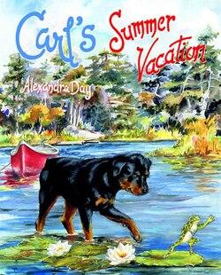 Carls Summer Vacation