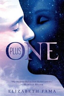 Book Plus One by Elizabeth Fama