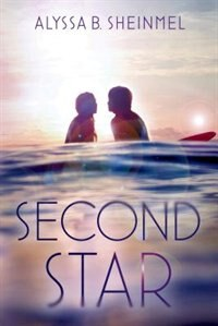 Book Second Star by Alyssa B. Sheinmel