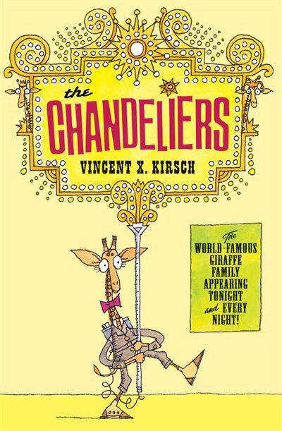 The Chandeliers by Vincent Kirsch