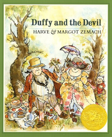 Duffy And The Devil de Harve Zemach