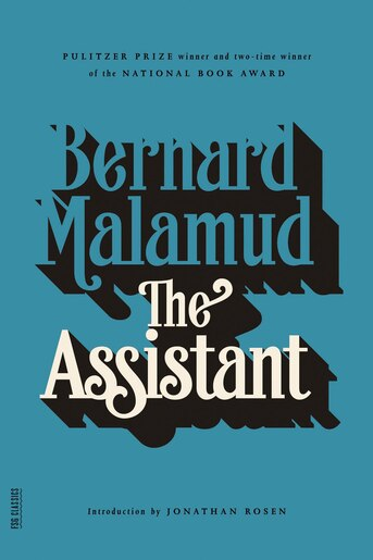 The Assistant: A Novel by Bernard Malamud