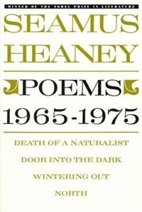Poems by SEAMUS HEANEY