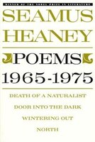 Book Poems by Seamus Heaney