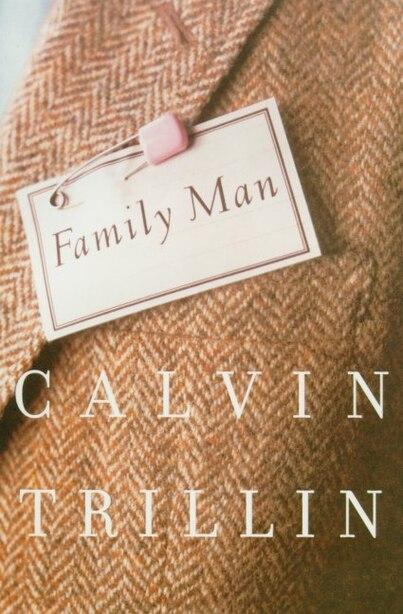 Family Man by Calvin Trillin