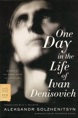 Book One Day in the Life of Ivan Denisovich: A Novel by Aleksandr Solzhenitsyn