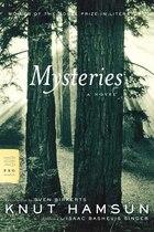 Mysteries: A Novel
