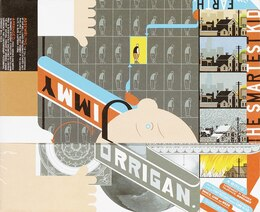 Book Jimmy Corrigan: The Smartest Kid On Earth by Chris Ware