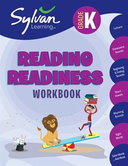 Book Kindergarten Reading Readiness: Activities, Exercises, And Tips To Help Catch Up, Keep Up, And Get… by Sylvan Learning
