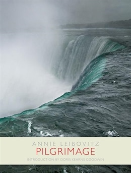 Book Pilgrimage by Annie Leibovitz