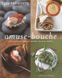 Amuse-Bouche: Little Bites of Delight Before the Meal Begins