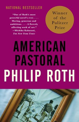 Book American Pastoral: American Trilogy (1) by Philip Roth