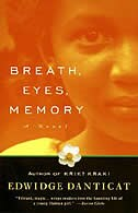 Breath, Eyes, Memory: A Novel