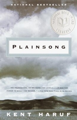 Book Plainsong by Kent Haruf