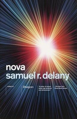 Book Nova by Samuel R. Delany