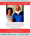 Book The Healthy Kitchen by Andrew Weil